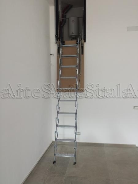 Le scale arte scala di menga lanfranco monopoli - Scale a parete ...